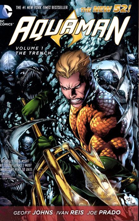 Aquaman_Volume_One