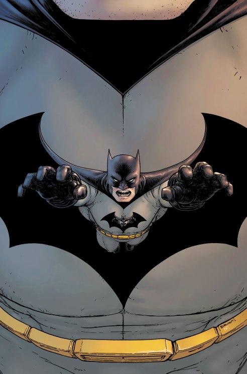 """Batman, Incorporated"" #13, Grant Morrison's final issue of his Batman run"
