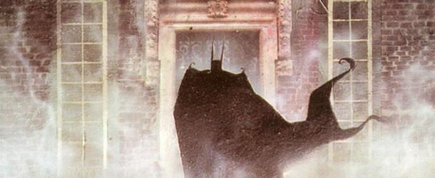 I Shall Become A Bat The Power Of Symbols In The Bat World